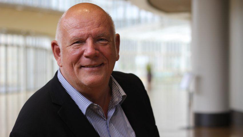 Thomas Nückel, Herner FDP-Landtagsabgeordneter.