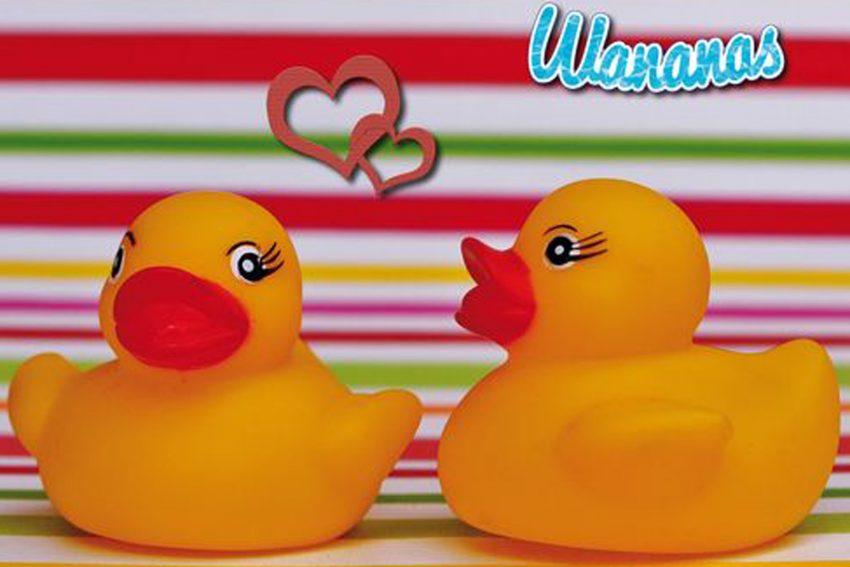 Valentins-Tag im Wananas.