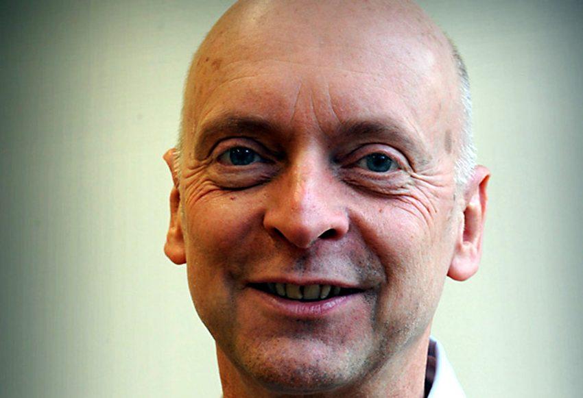 Martin Domke.