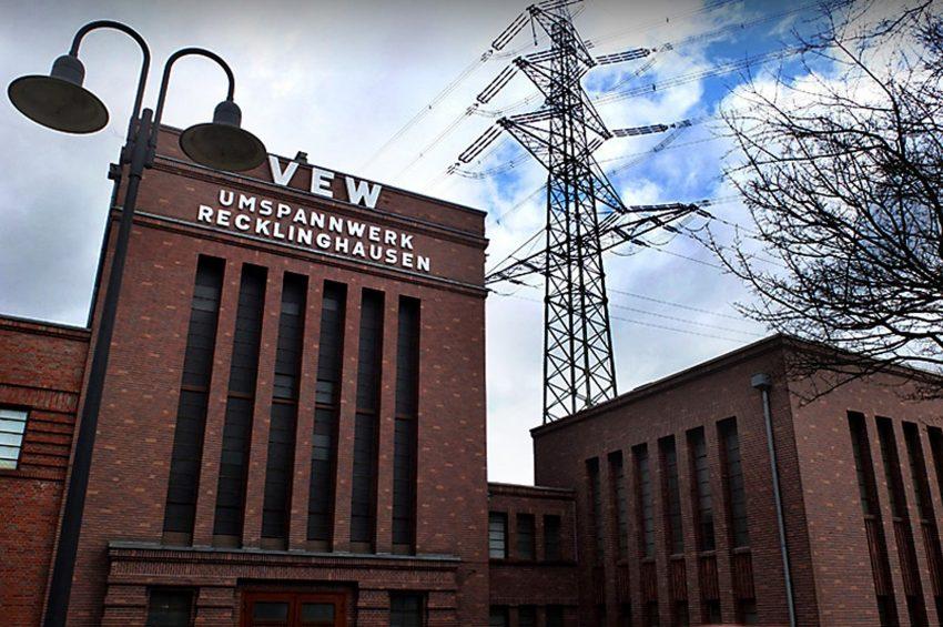 Das Strommuseum in REcklinghausen