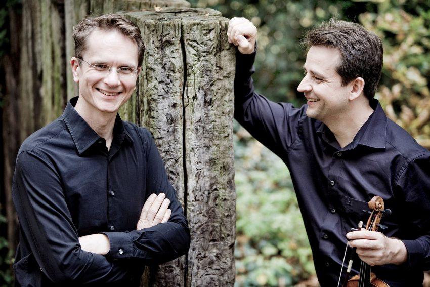 Stephan Imorde und Ulf Schneider.