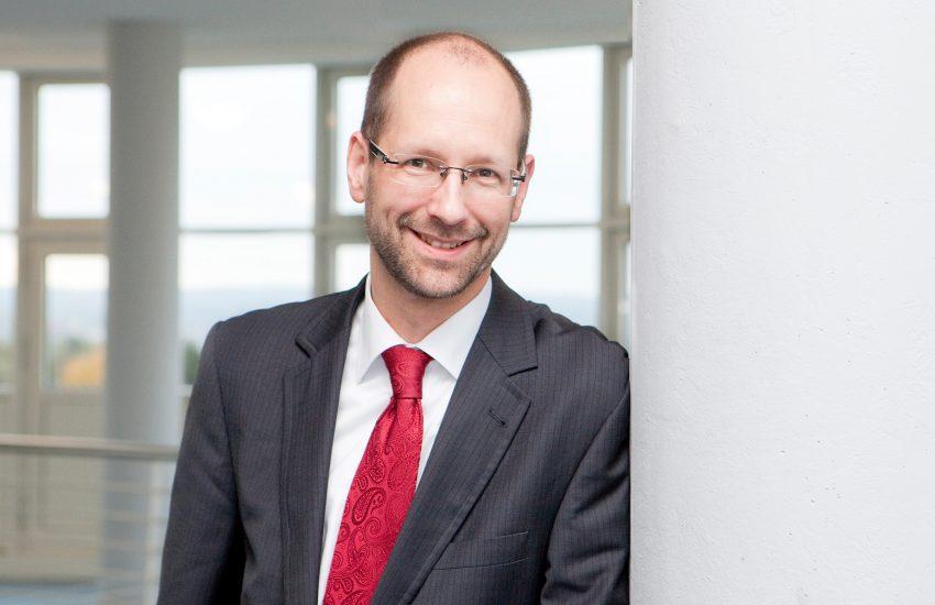 Matthias Beenken.