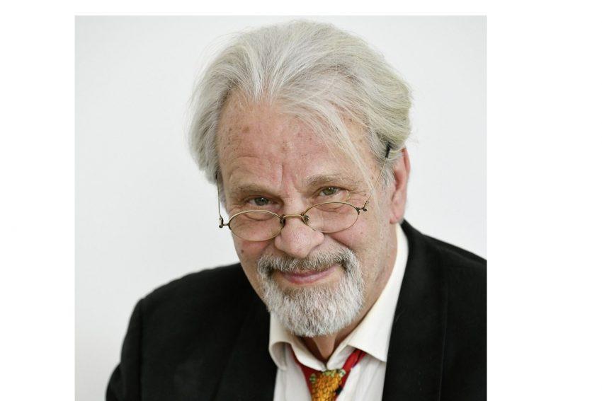 Peter Sattmann.