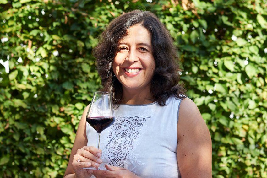 Teresa Rosario.