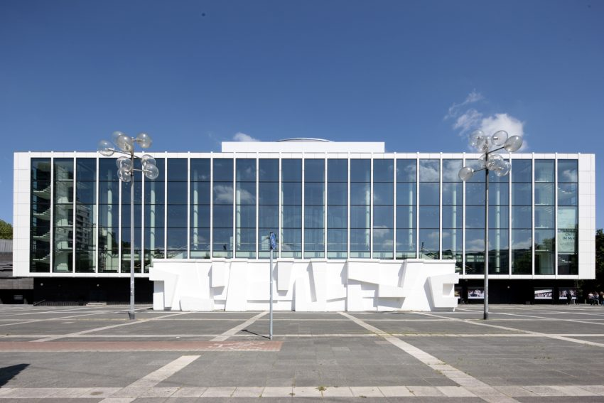 Musiktheater im Revier.