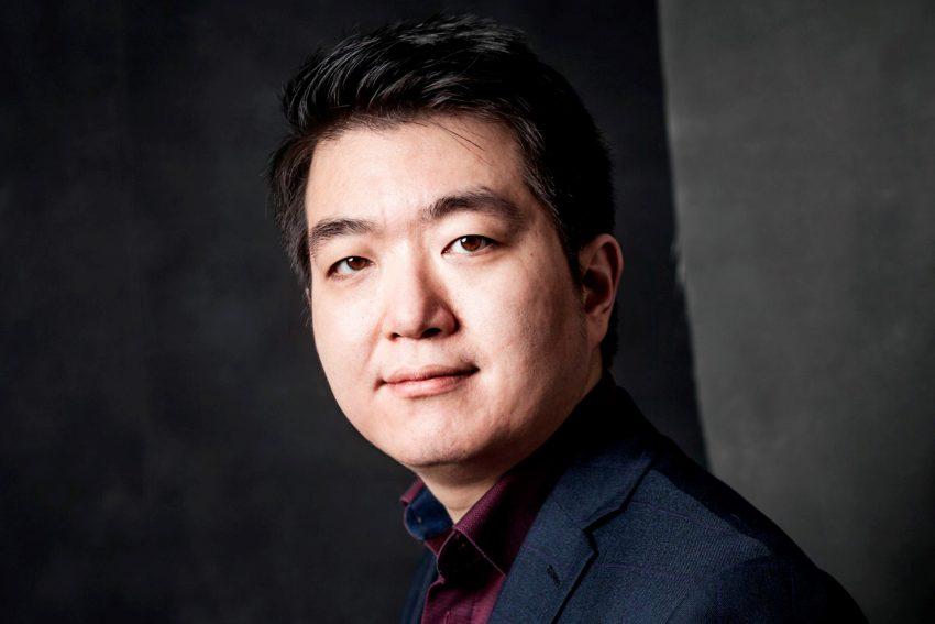 Der Beethoven-Preisträger Cunmo Yin spielt im Thürmer-Saal.