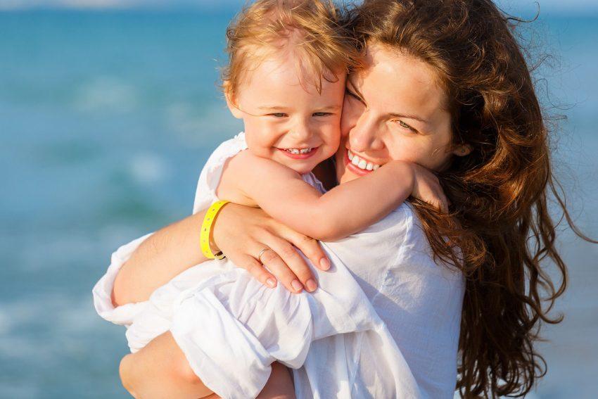 Gemeinsam mit dem Kind eine Kur antreten ist in Herne beliebt.