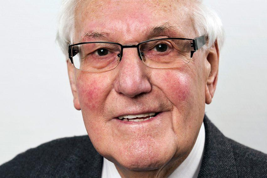 Willi Breuckmann.