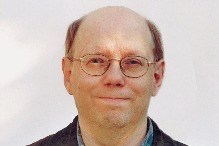 Dr. Helmut Kasper.