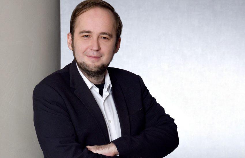 Björn Wohlgefahrt: Sprecher der CDU-Fraktion im Umweltausschuss.
