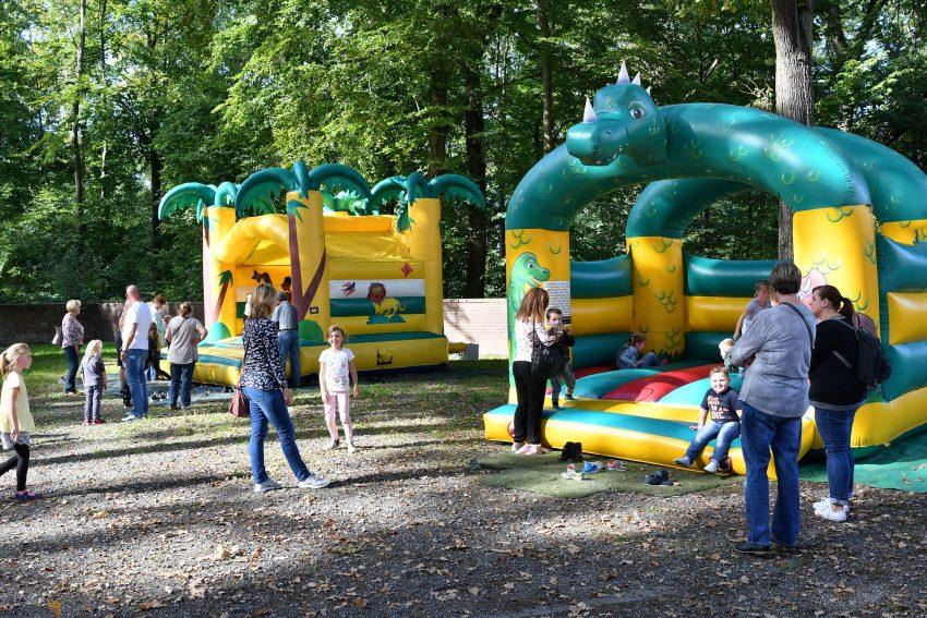 1. Kinderfest im Heimatmuseum