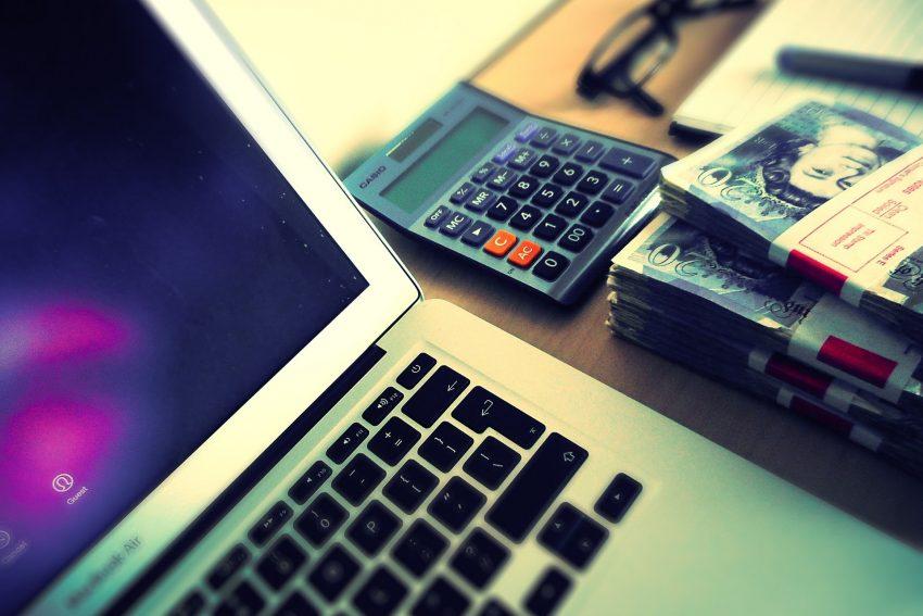 Die Zahl der Online-Banking Nutzer steigt stetig.