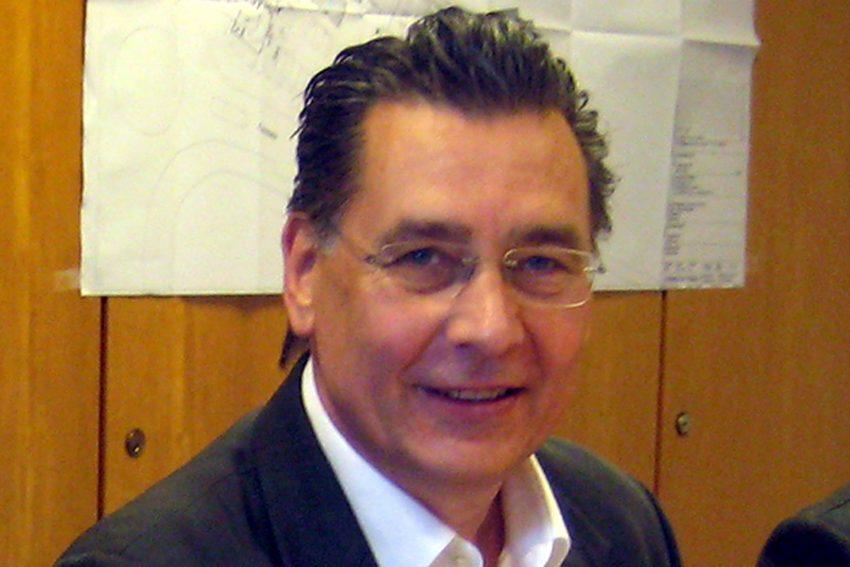 Udo Sobieski.