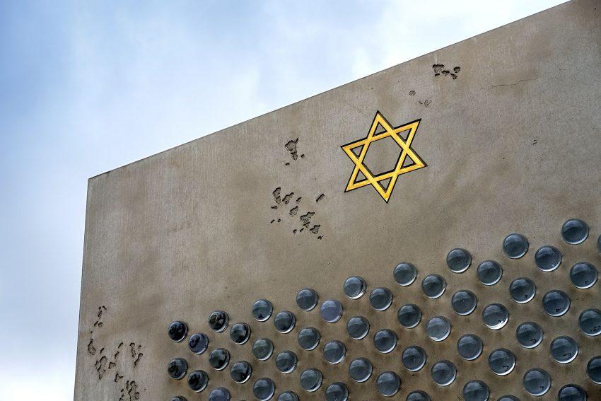 Gedenken an die Opfer der Shoah in Herne und Wanne-Eickel