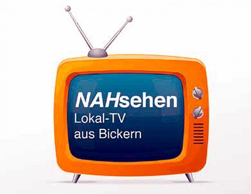 NAHfernsehen in Bickern.