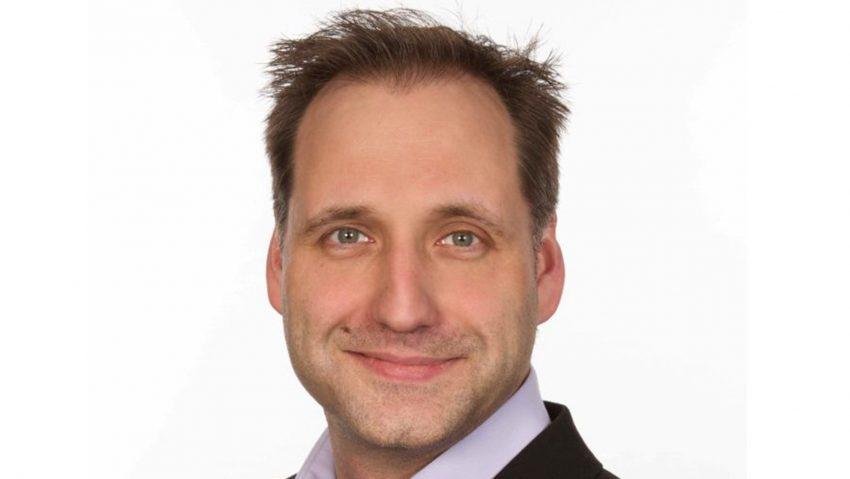 Thomas Bloch von der FDP Herne.