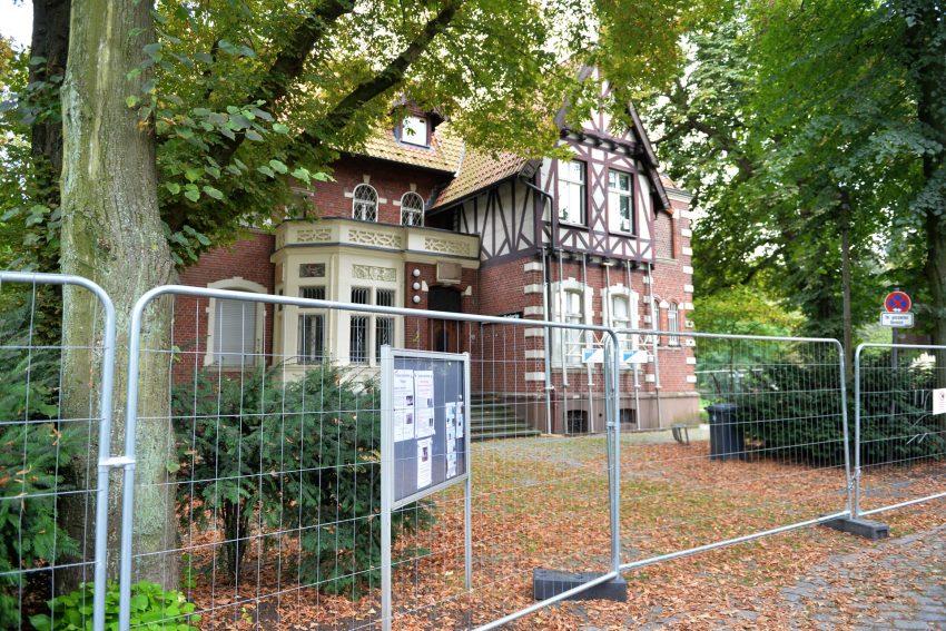 Städtische Galerie im Strünkeder Park