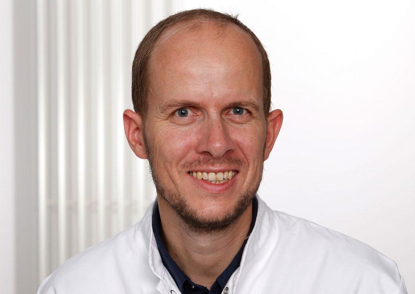 Dr. Harald Krentel