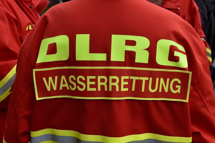DLRG Schmubi.