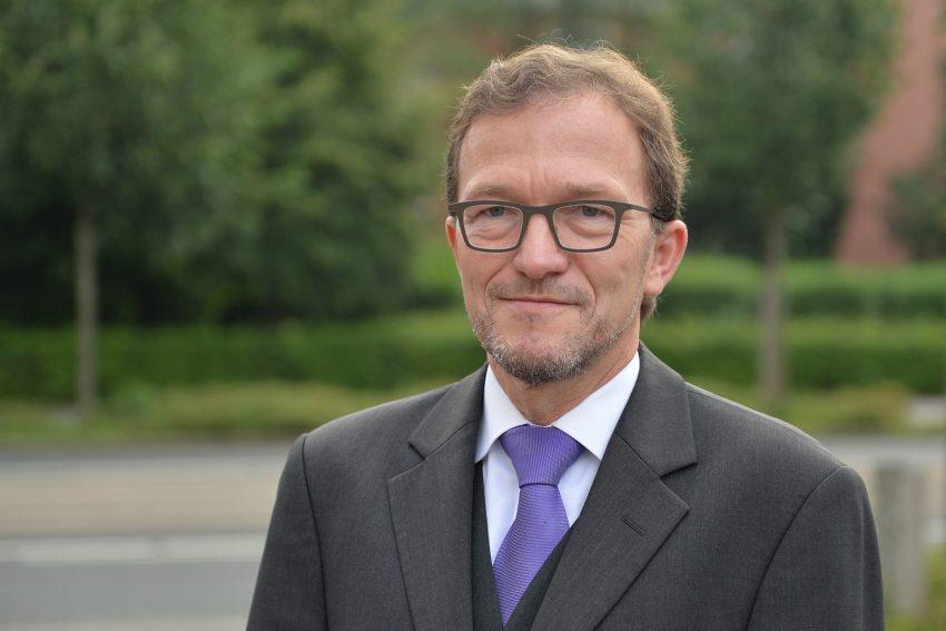 Ralf Wendland.