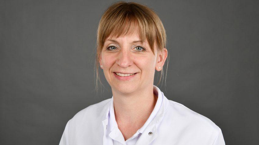 Daniela Wagner, EvK erweitert Team der Multimodalen Schmerztherapie.