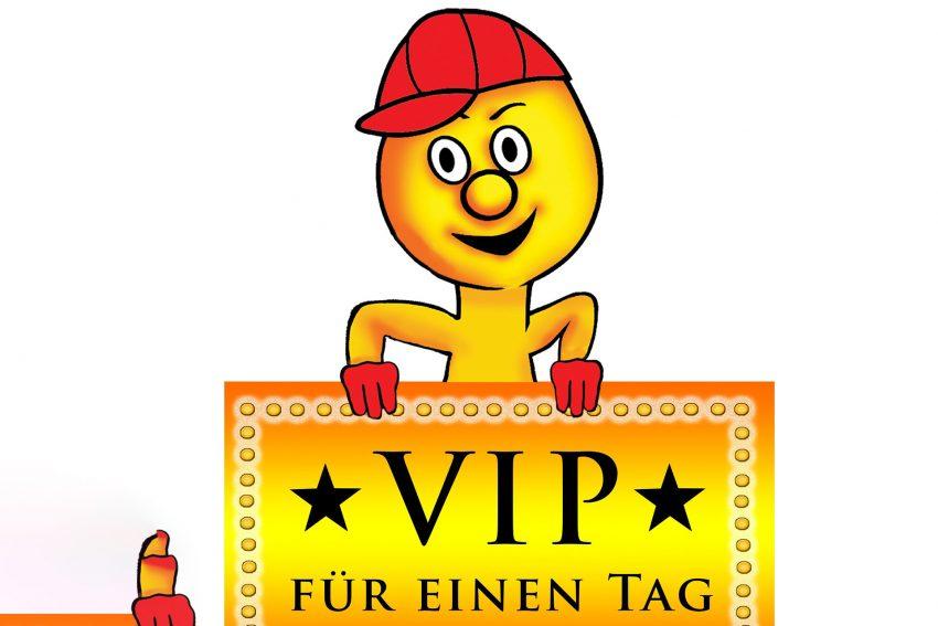VIP-Karten zur Spielemesse in Essen.