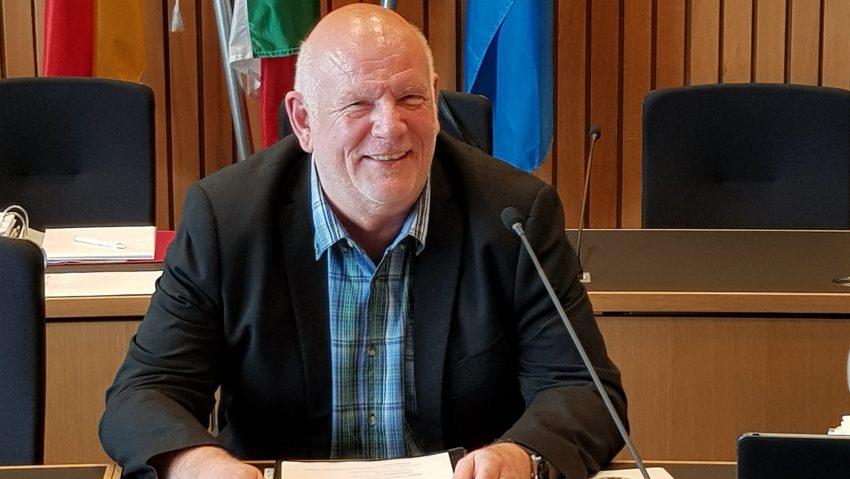 Thomas Nückel, FDP Landtagsabgeordneter
