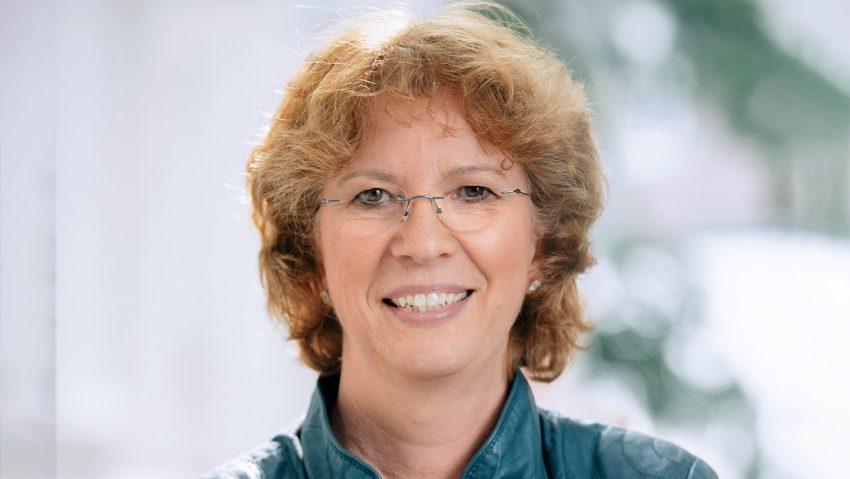 Bettina Szelag, Mitglied der CDU-Fraktion und im Schulausschuss.