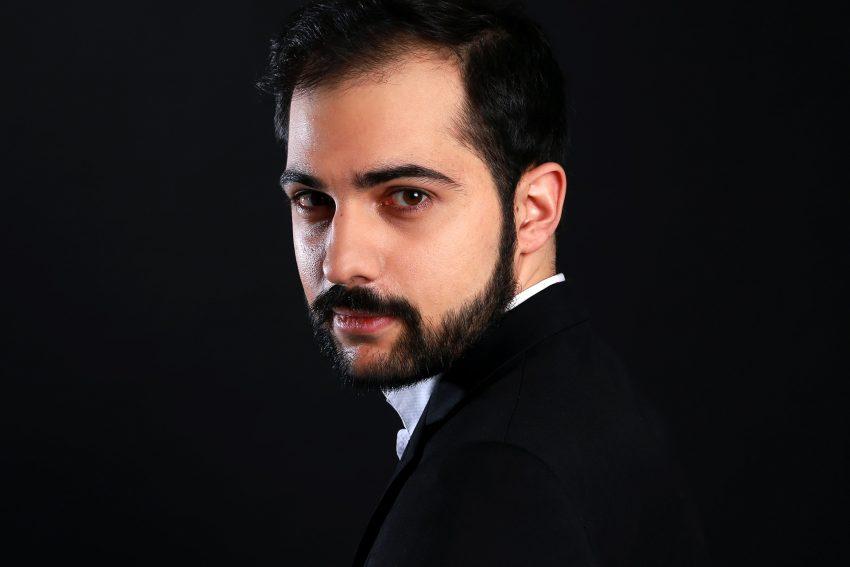 Alexandre Chenorkian.