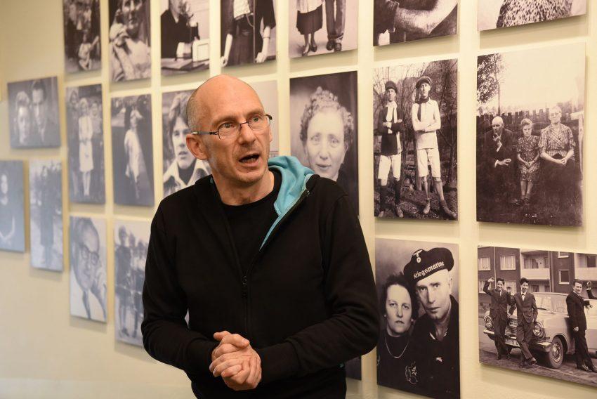 Die Dauerausstellung Herzkammer im Heimatmuseum Unser Fritz.