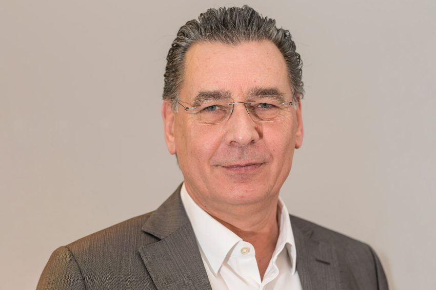 Udo Sobieski, Vorsitzender der SPD-Ratsfraktion.