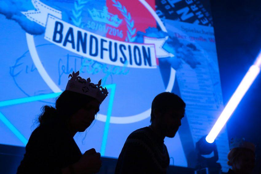 Bandfusion Royal.