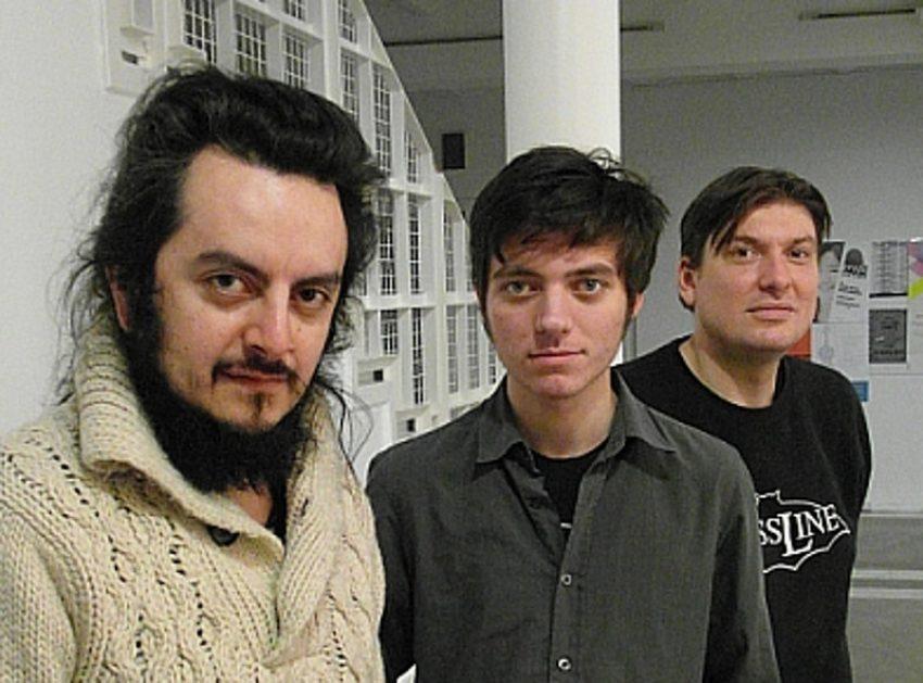 Underground Jazz mit der Patric Siewert Group