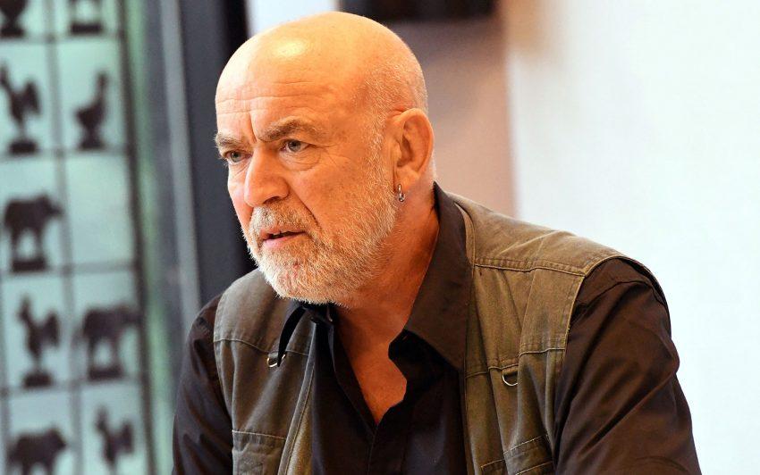 Thomas Rech, Regisseur.