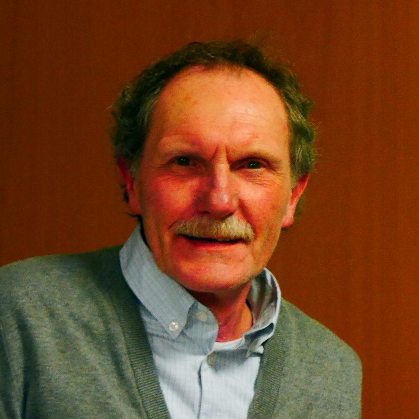 Wilfried Kohs