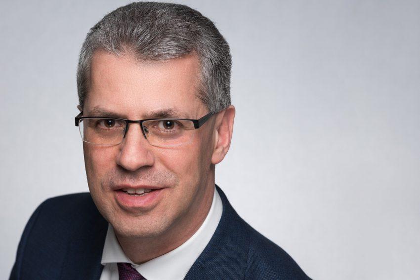 Dr. Siegbert Gatawis - Präsidenten des Verwaltungsgerichts Gelsenkirchen. seit 1.4.2019