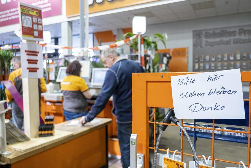 hornbach filialen in deutschland