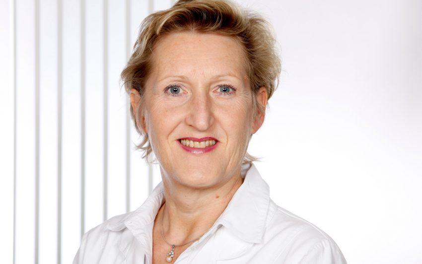 Die Fachärztin für Radiologie Dr. Eva Herbe verstärkt das Team des MVZ Herne – Ärzte Hölkeskampring.