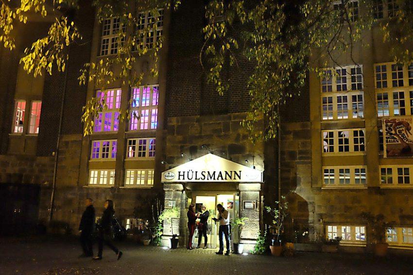 Kulturbrauerei Hülsmann