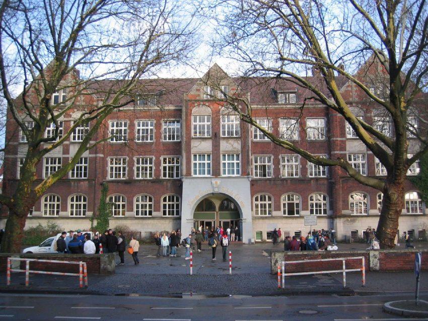 Impressionen von der Königin-Luisen-Schule