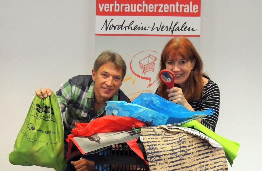 v.l. Ralf Krieter, Silke Gerstler.