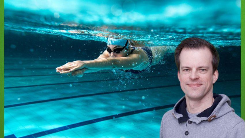 Die Grünen setzen auf Gespräche mit Schwimmexperten.
