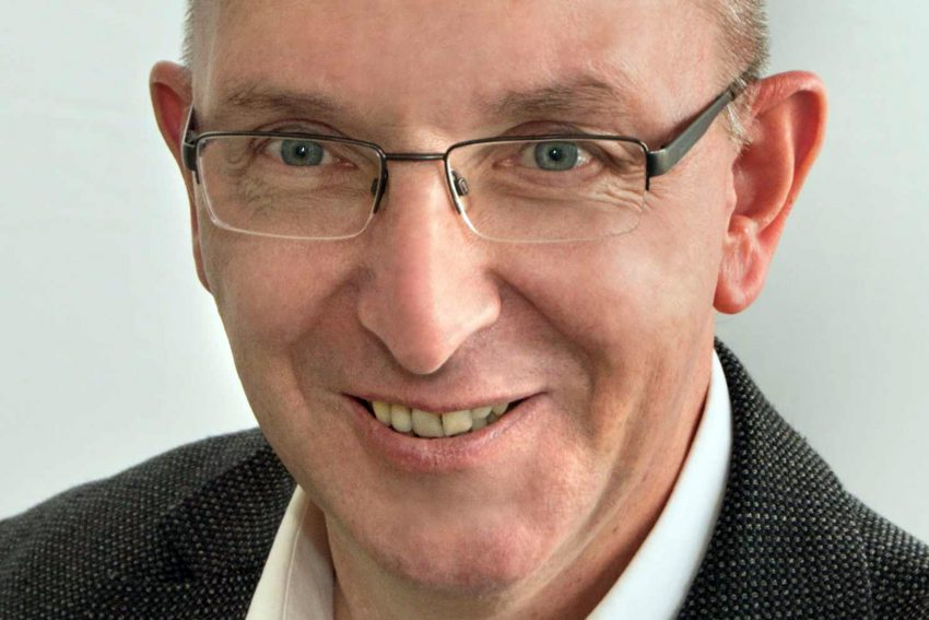 Michael Kasperski.