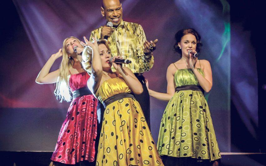 Musicalfans kommen im Kulturzentrum auf ihre Kosten.