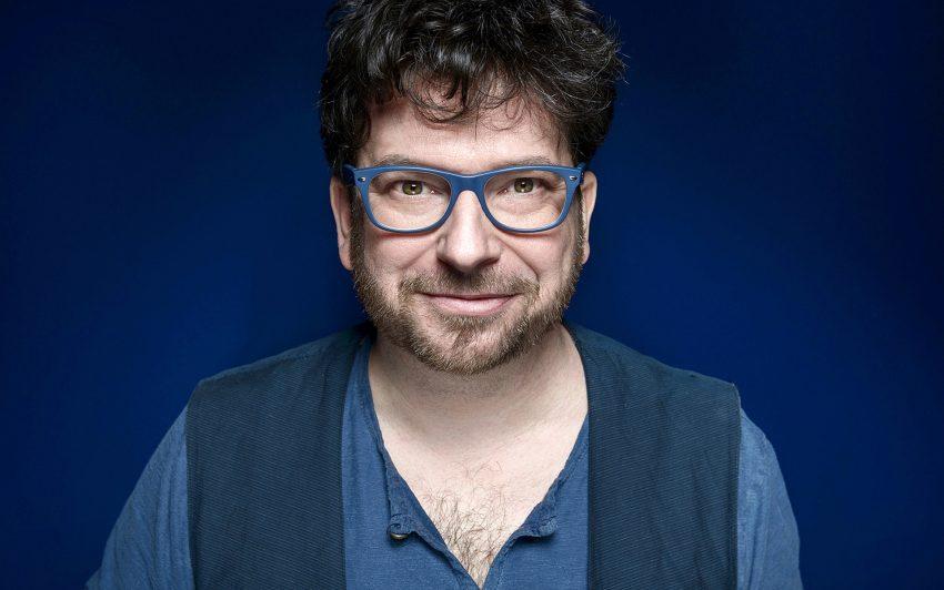 Comedy in den Flottmann-Hallen: Hennes Bender ist zu Gast.