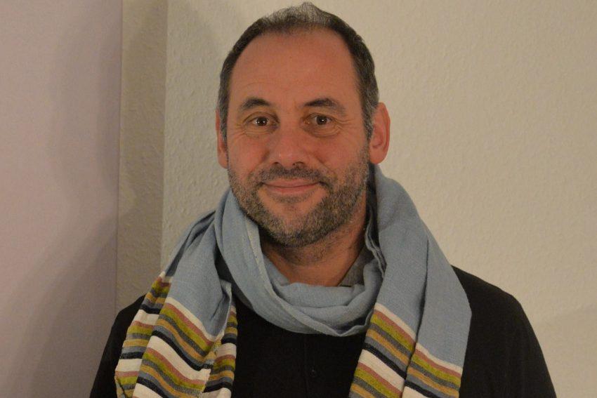 Wirtschaftsjournalist Dr. Thomas Isenburg.