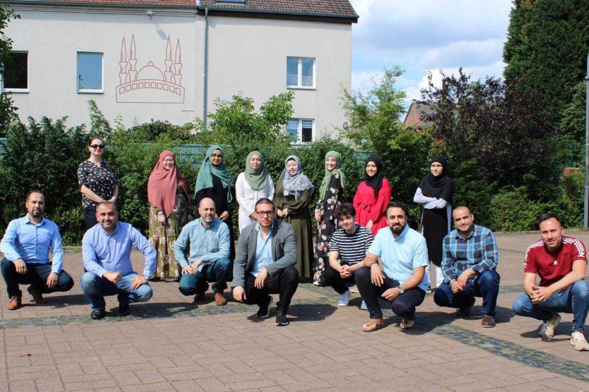 Diese 18 Kandidaten stehen für die Wahl des Integrationsrates am 13. September 2020 bereit.