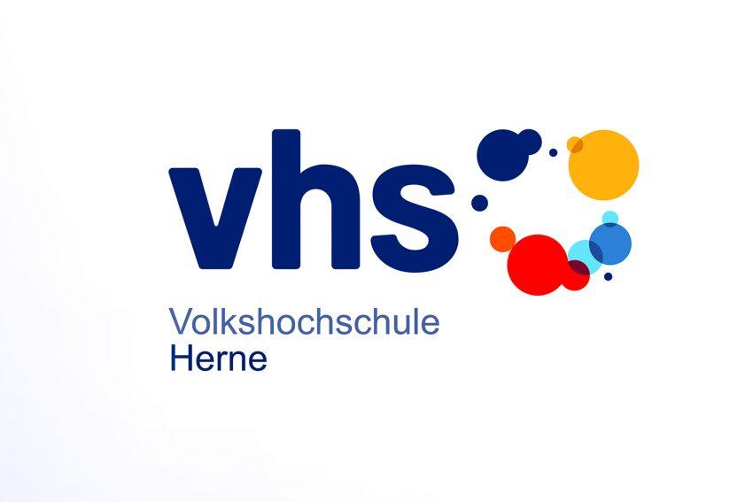 vhs-Herne Logo.