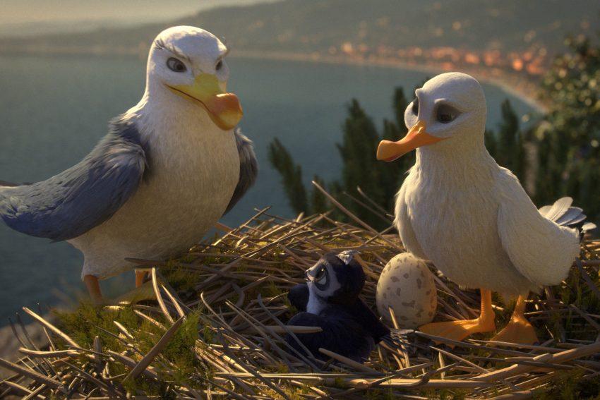 Anomations-Spaß für die ganze Familie in der Filmwelt Herne.