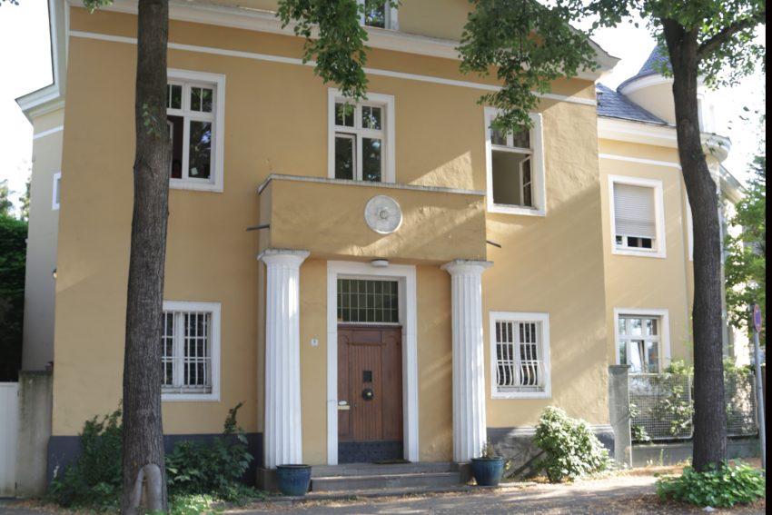 Kinderwohngruppe Villa Dorn von PlanB.